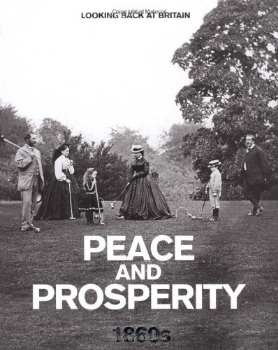 Peace and Prosperity By Brian Moynahan