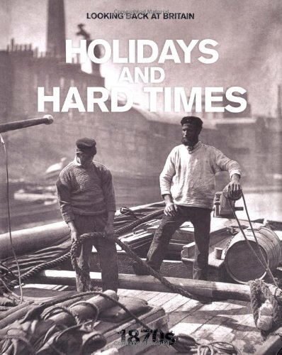 Holidays and Hard Times By Jeremy Harwood