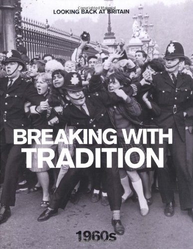 Breaking with Tradition By Reader's Digest