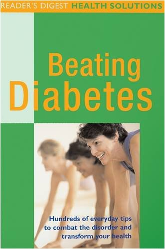 Beating Diabetes By Reader's Digest