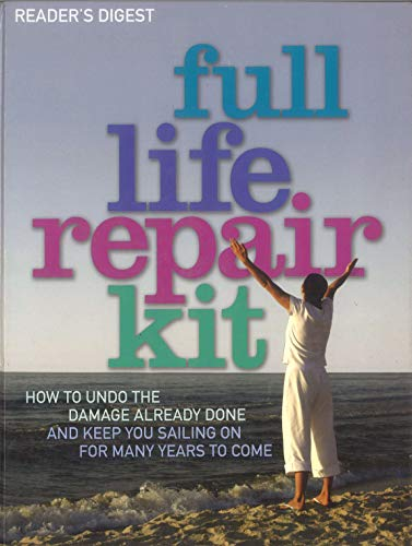 Full Life Repair Kit