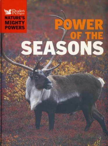 Natures Mighty Powers - Power Of The Seasons