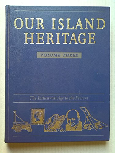 Our Island Heritage By Reader's Digest