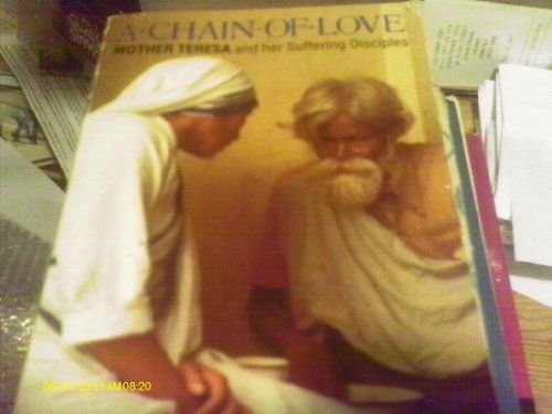A Chain of Love By Kathryn Spink