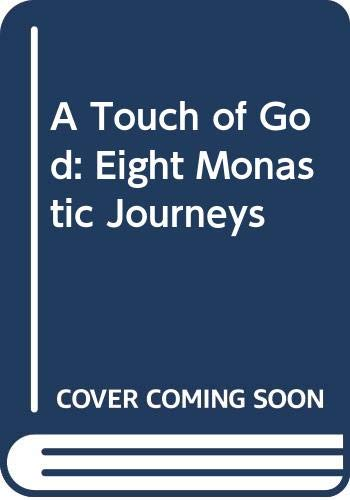 A Touch of God By Edited by Maria Boulding