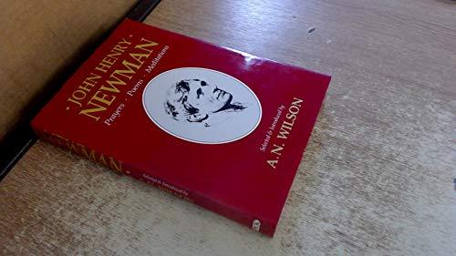 Prayers, Poems, Meditation By Cardinal John Henry Newman