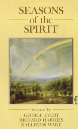 Seasons of the Spirit By George Every