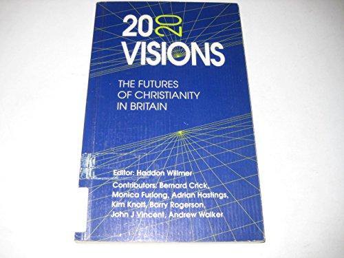 2020 By Haddon Willmer