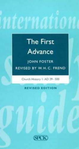 Church History By John Foster