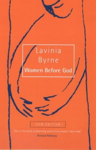 Women Before God By Lavinia Byrne