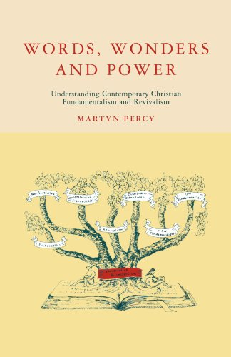 Words, Wonder and Power By Very Revd Prof. Martyn Percy