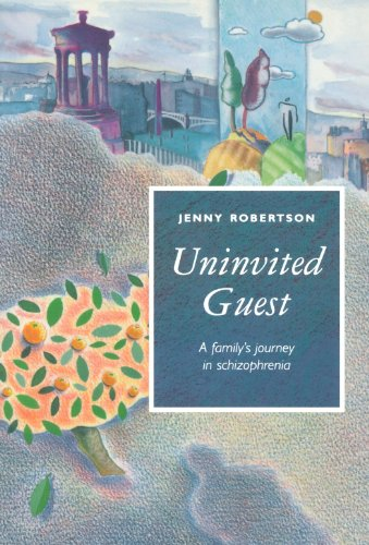 Uninvited Guest By Jenny Robertson