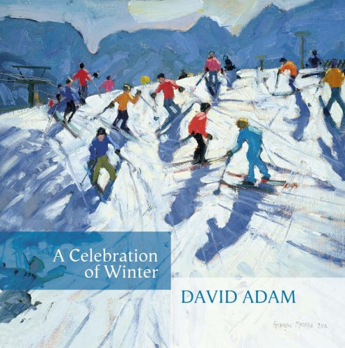 A Celebration of Winter By David Adam