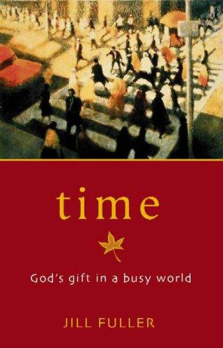 Time By Jill Fuller