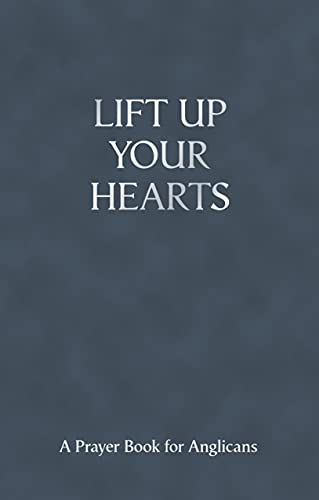 Lift Up Your Hearts By Edited by Andrew Davison