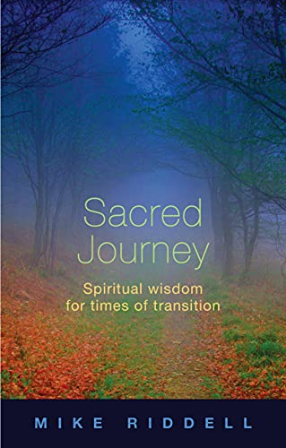 Sacred Journey By Mike Riddell
