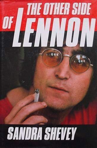 The Other Side of Lennon By Sandra Shevey