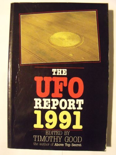 The Ufo Report 1991 By Timothy Good
