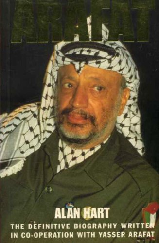 Arafat By Alan Hart