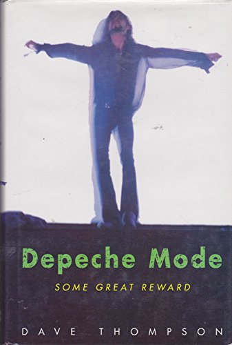 """Depeche Mode"" By Dave Thompson"