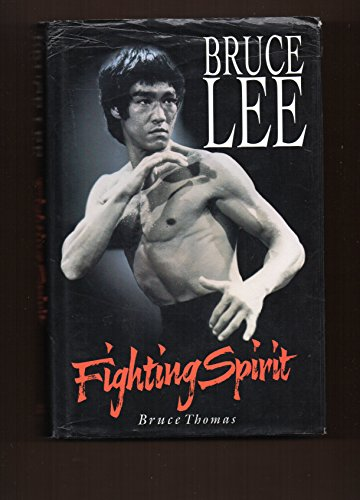 Bruce Lee By Bruce Thomas