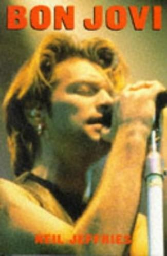 """Bon Jovi"" By Neil Jeffries"