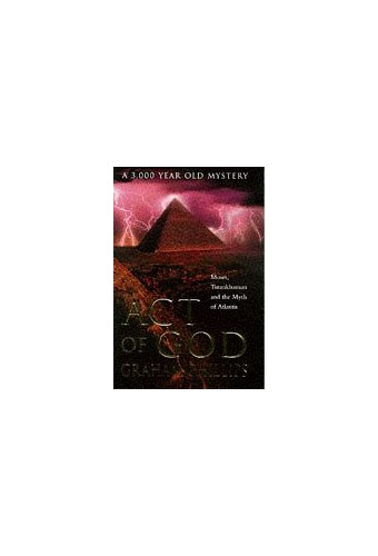 Act of God By Graham Phillips