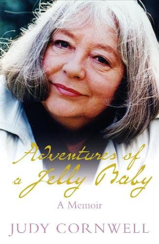 Adventures of a Jelly Baby By Judy Cornwell