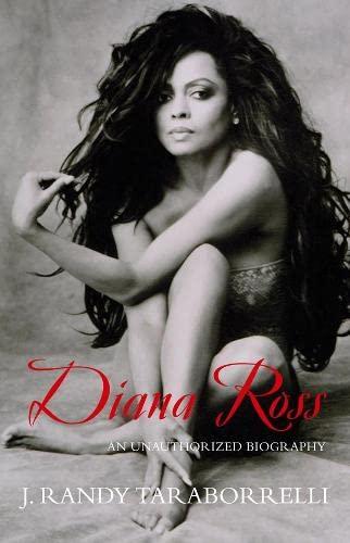 Diana Ross By J. Randy Taraborrelli