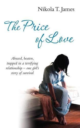 The Price of Love By Nikola T. James