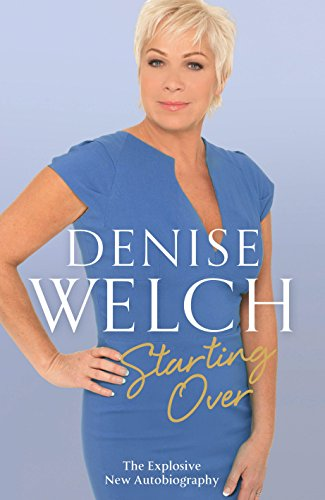 Starting Over By Denise Welch