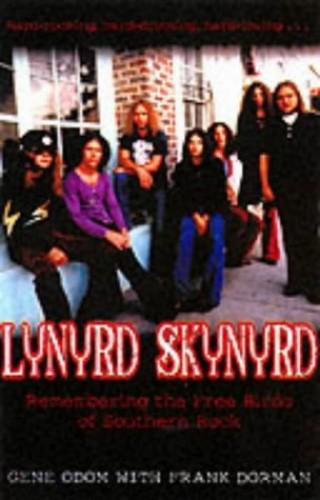 Lynyrd Skynyrd By Gene Odom