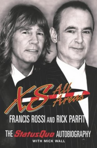 XS All Areas By Francis Rossi