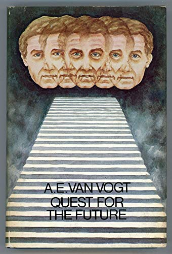 Quest for the Future by A.E.Van Vogt