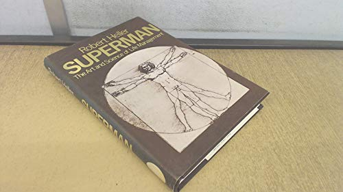 Superman By Robert Heller