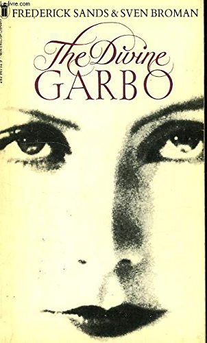 The Divine Garbo By Frederick Sands
