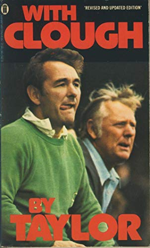 With Clough By Peter Taylor