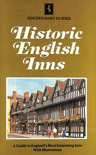 Historic English Inns By A W Coysh