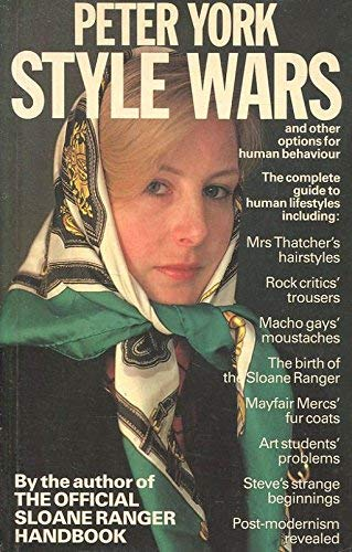 Style Wars By Peter York
