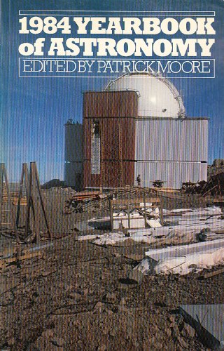 1984 Yearbook of Astronomy