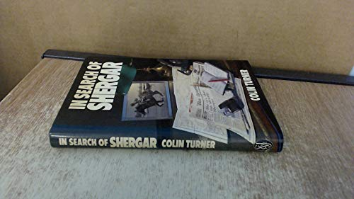 In Search of Shergar By Colin Turner
