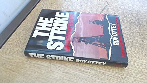 The Strike By Roy Ottey