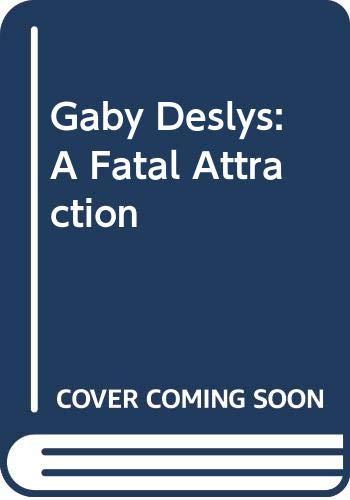 Gaby Deslys By James Gardiner