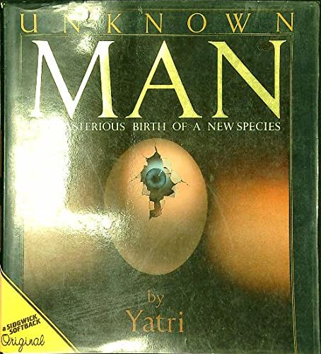 "Unknown Man By ""Yatri"""