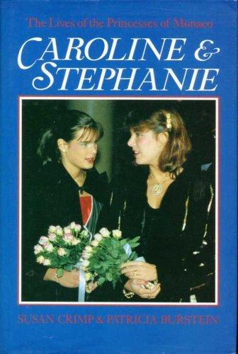 Caroline and Stephanie von Susan Crimp