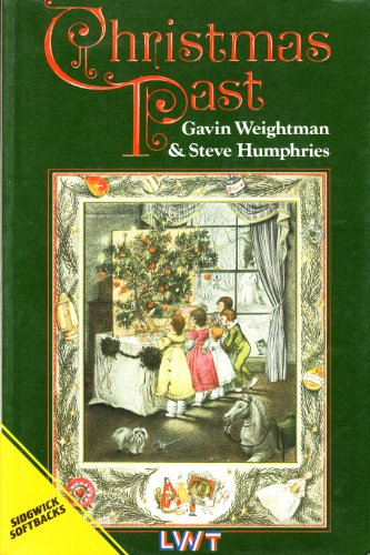 Christmas Past By Gavin Weightman