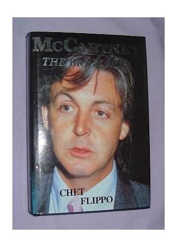 McCartney By Chet Flippo