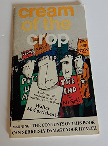 Cream of the Crop By Walter McCorrisken