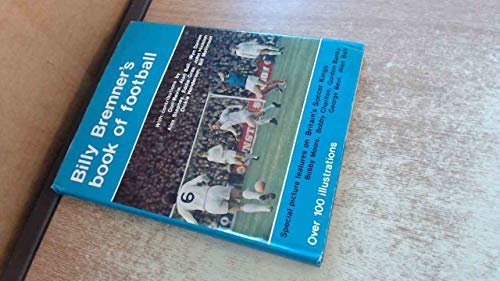 Book of Football By Billy Bremner