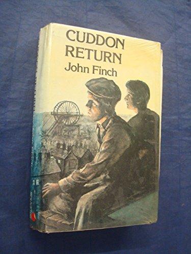 Cuddon Return By John Finch